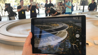 苹果有望在2020年初推出AR眼镜