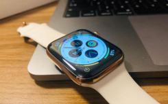 苹果手表能否成功吸引女性买家