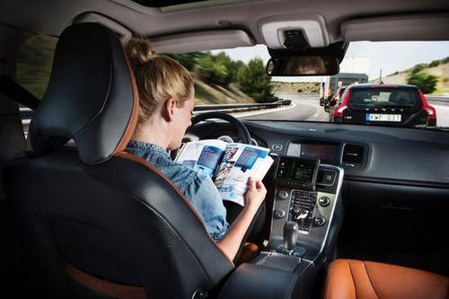 如何阻止乘客乘坐自动驾驶汽车