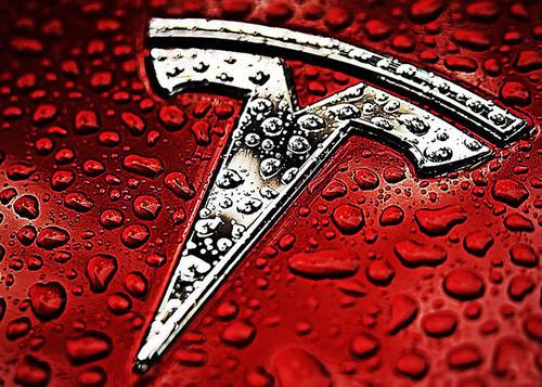 上海将让特斯拉每年生产50万辆汽车