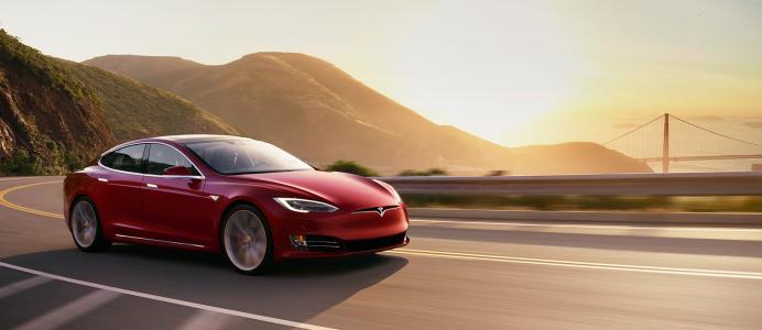 特斯拉希望在德国工厂每年生产500,000辆汽车