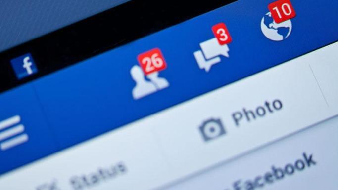 收集的Facebook用户数据最终在打开的Amazon服务器上