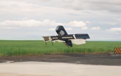 """亚马逊的新"""" Prime Air""""无人机可以从直升机变成飞机"""