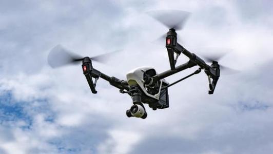 美国正准备禁止外国制造的无人机用于政府