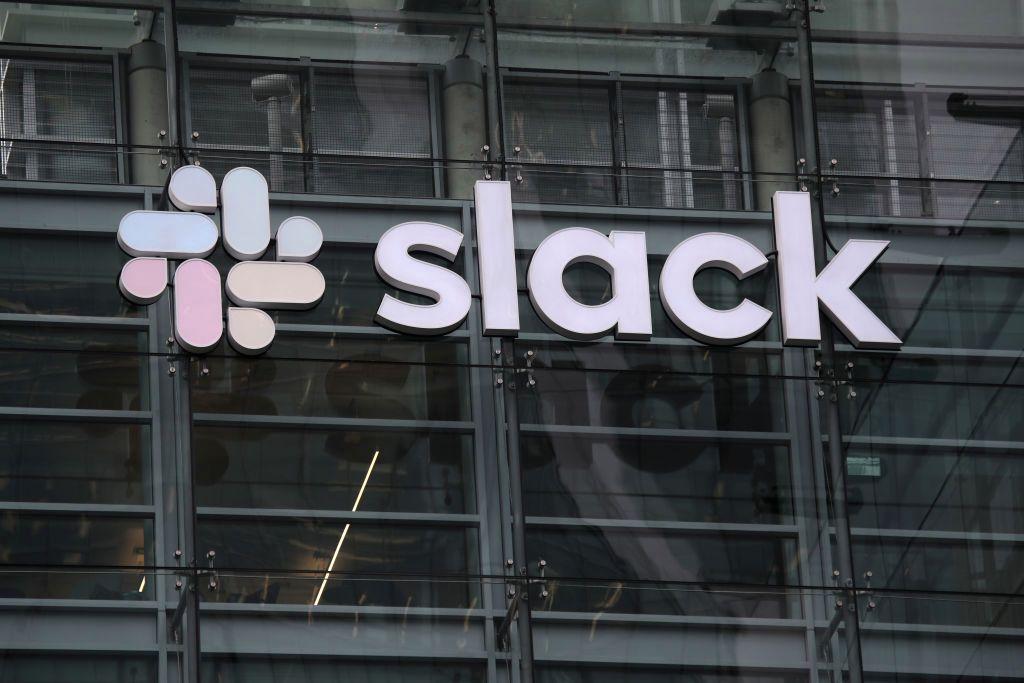 Slack的增长预测未能激发投资者,其股价暴跌20%