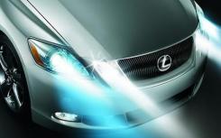 充分利用中国市场车身照明领域的增长潜力
