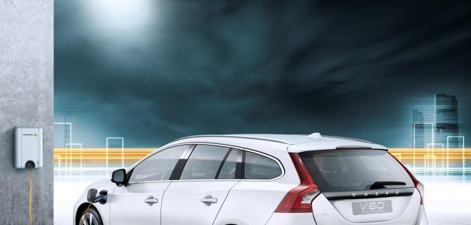 5月瑞典新能源汽车销量为3424辆