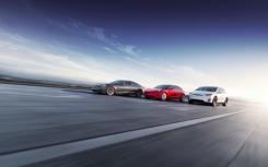 中国制造Model 3全系车型不在此次价格调整范围内