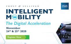 智能交通峰会将聚焦行业数字化驱动的路线图