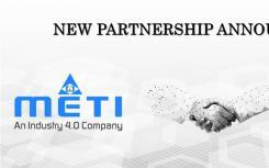 与METI M2M India Pvt签署了行业4.0合作协议