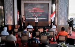 旅游和创意经济部正在组织针对国家旅游目的地的3K协议的仿真