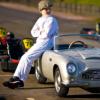 阿斯顿马丁DBConvertibleJunior是一款售价16,500英镑的玩具车