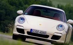 评测09款保时捷911怎么样及比亚迪F6 2.0手动档多少钱