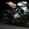 阿斯顿·马丁和布拉夫·苏必利尔在EICMA摩托车展上首次展示了他们合作的成果