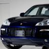 保时捷Cayenne作为2003款车型于2002年回到市场时引起了很多争议