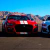 为何福特在Shelby GT500中使用双离合器