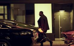 好莱坞明星将展示福特野马风格的电动SUV
