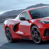 Motor Trend承认C8 Corvette的dyno测试结果是错误的
