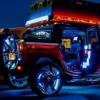 汽车资讯:灵魂庇护H2是世界上最响亮的悍马滚动的声场