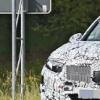 汽车资讯:全新梅赛德斯奔驰GLC级轿车首次亮相可能会是2022年的车型