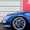 汽车资讯:一位拥有者的1997年保时捷911 Turbo S展示了一次性规格