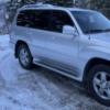 汽车资讯:拥有18400英里里程的2006款雷克萨斯LX 470一人低调