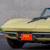 汽车资讯:雪佛兰克尔维特L88证明无法替代位移
