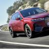 汽车资讯:宝马的新电动旗舰iXSUV将于11月发布