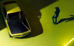 汽车资讯:德国汽车制造商欧宝将Manta带回电动跑车