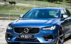 沃尔沃旨在与科技巨头合作 在2021年实现无人驾驶汽车