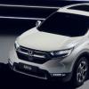 本田CR-V混动车在欧洲已确认为2.0升配备单速变速箱